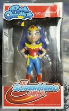 Wonder Woman Funko Pop Rock Candy - Dc Superhero Girls