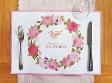 Decoración y menaje manteles color principal rosa para todas las ocasiones para mesas de fiesta