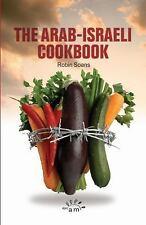 THE ARAB-ISRAELI COOKBOOK - SOANS, ROBIN - NEW PAPERBACK BOOK