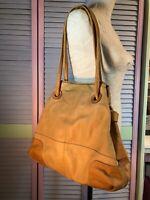 Cavalconti Italian new Leather Handbag Purse Tote