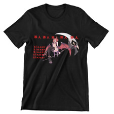 Sinner T-Shirt Original Graphic YandereClo Japanese Letters Anime Bat Girl