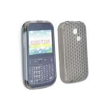 Case in TPU Grey x Samsung S3353 S3350 Chat