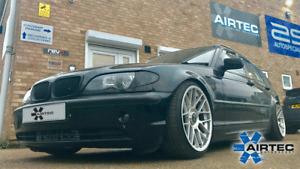 Airtec Uprated  PerformanceFront Mount Intercooler FMIC  BMW 3 series E46 320d