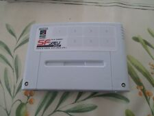 >> RARE COLUMNS SEGA PUZZLE SFC SUPER FAMICOM JAPAN MEMORY NINTENDO POWER! <<