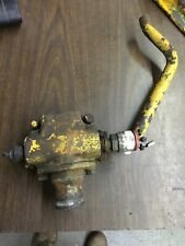 Detroit diesel 5135638 OEM 53 3-53 series thermostat housing coolant hose tube