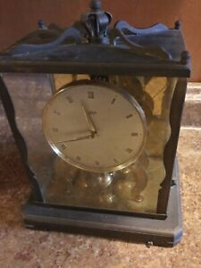 Schatz 1000 Day Clock