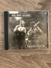 Bhagavan Das & Richard Sales Holy Ghost Sessions CD