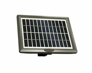Cuddeback CuddePower Solar Power Panel Kit