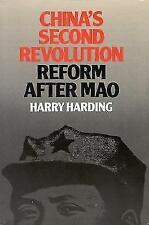 China's Second Revolution: Reform After Mao-ExLibrary