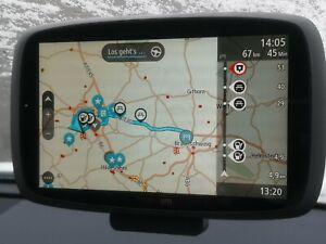 TomTom GO 6100 World Tragbare Navigationsgerät