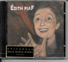 CD COMPIL 16 TITRES--EDITH PIAF--REMASTERING--NEUF