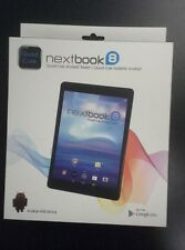 Quad-Core Nextbook 8(Android Tablet)