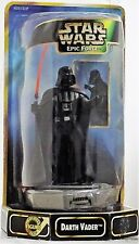 STAR WARS EPIC FORCE 69761 DARTH VADER ROTATING STATUE FIGURE NEW IN BOX