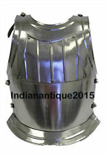 Medieval Solid Steel Reenactment Armor Jacket LARP Wearable Breastplate Armour