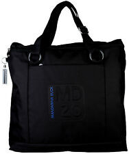 Mandarina Duck Borsa Donna Shopping Bag Nero 72119 BDT NOSIZE