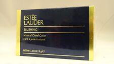ESTEE LAUDER BLUSHING NATURAL CHEEK COLOR #39 SHIMMERING - NEW - BOXED