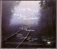 "ECHOLYN As the World Sampler CD Single w/ ""As the World"" + ""My Dear Wormwood"""