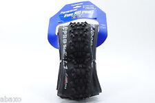 "Panaracer Fire XC Pro Tubeless Compatible 26"" x 2 .1 Black Mountain Bike Tire"