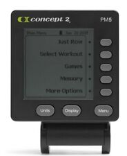 Pm5 Monitor for a concept2 model C rower (1833) retro kit
