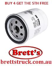 OIL Filter MAZDA BT50 BT-50 B3000 BOSS 3.0L 4CYL DIESEL 2006 - 2009 - 2011 BTP