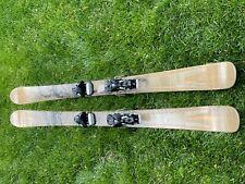 New listing LINE Prophet 90 skis (179) with Salomon STH 14 Binding