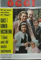 OGGI N.16 1966