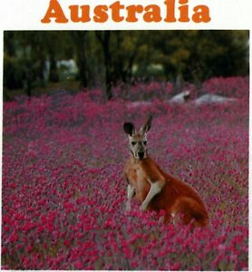 Australia Trip / Travel Pope John Paul II Vatican Envelope FDC Cover PA590