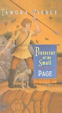 Page (Protector of the Small (PB))