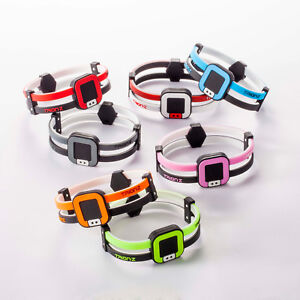 Trion:Z Duo Loop Ionic Magnetic Bracelet For Joint Pain Arthritis Stiff Stress