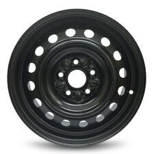 "New 16""x6.5"" Replacement Steel Wheel Rim Toyota Sienna (04-10) Solara (04-08)"