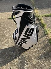 Ping Golf Tour Bag