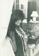 CLAUDIA CARDINALE 1960s VINTAGE PHOTO ORIGINAL