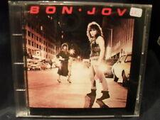 Bon Jovi-Bon Jovi-GIAPPONE CD