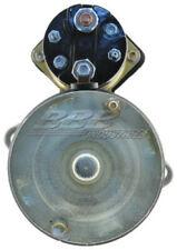 Remanufactured Starter  BBB Industries  3546