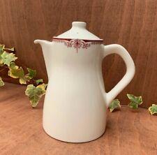Dudson  teapot / coffee pot, excellent condition