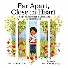 Far Apart, Close in Heart by Becky Birtha (2017, Picture Book)