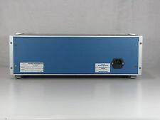 PI Mainframe 267.30 for High Voltage Amplifier & Piezo Controller Module