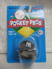 1997 New York Yankees Riddell Pocket Pros Baseball Mini Helmet