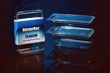 Placon BlisterBox® R210 Plastic Clamshell (60)