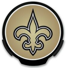 New Orleans Saints Light-Up Power Decal -NEW NFL Car Auto Night Light Emblem CDG