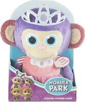 "Wonder Park Scented Wonder Chimp Plush 12"" - Princess"