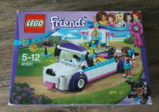 LEGO FRIENDS 41301 * LE DEFILE DES CHIOTS * BOITE ET NOTICE  * COMPLET