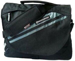 Rockport Document Bag / Briefcase / Laptop / Tablet Bag - Canvas