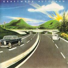 Kraftwerk Autobahn CD Original Release AAD Mastering CDP 7 46153 2 New Sealed