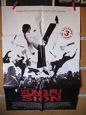 Kung Fu Sion Stephen Chow, Feng Xiaogang, Yuen Wah, Dong Zhihua, Danny Cha