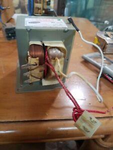 Microwave (HV) Transformer OBJY2 SHV-U1870C