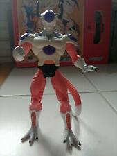 Figurine Dragon Ball Z Freezer Action Figure Jakks Irwin DBZ rare Frieza form
