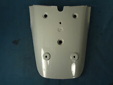 Rear Fender Mud Guard Cover Protector  2007 Vespa GTV250ie GTV  250