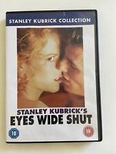 DVD - STANLEY KUBRICK'S EYES WIDE SHUT