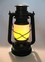 "Retro Lantern LED Glowing Handheld Halloween Costume Prop 14/"""